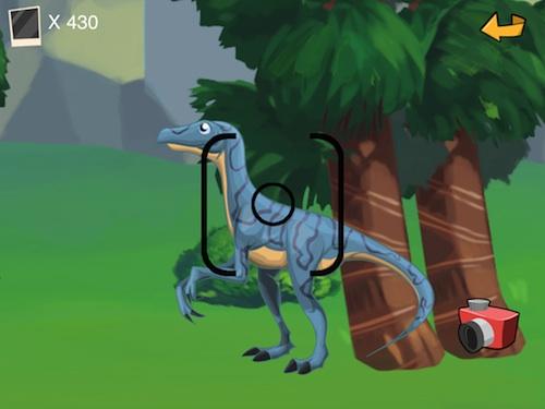 Baby Explorer Dinosaurs 3