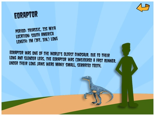 Baby Explorer Dinosaurs 5