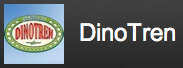 Dinotren en YouTube