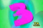 Tabla de multiplicar del 3 en vídeo