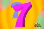 Tabla de multiplicar del 7 en vídeo