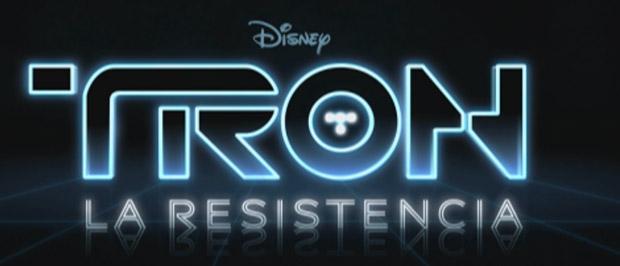 Tron La Resistencia