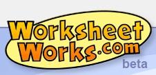 WorkSheetWorks.com