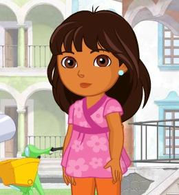 Dora La Exploradora ha crecido