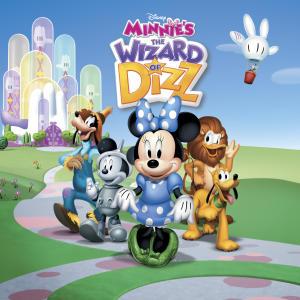 La casa de Mickey Mouse 4x04 El mago de Dizz