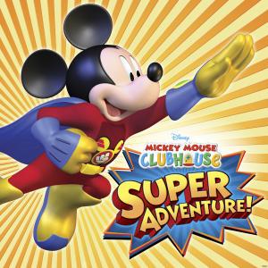 La casa de Mickey Mouse 5x01 Super aventura