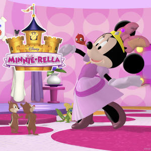 La casa de Mickey Mouse 5x04 Minnie-cienta