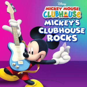 La casa de Mickey Mouse 5x05 El Rock and roll de la casa de Mickey Mouse